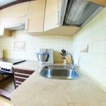 Modern kitchen — Stock Photo #3582820