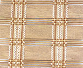 Texture bamboo — Stock Photo