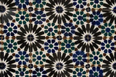 Traditional tile — Stock Photo