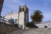 Iglesia catolic — Foto de Stock