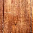 Grungy wooden texture with cracked surface — Stock Photo