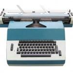 Typewriter — Stock Photo #3146754