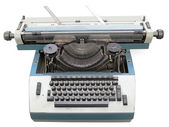 Typewriter — Foto de Stock