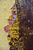 ржавый старый поверхности железа — Стоковое фото