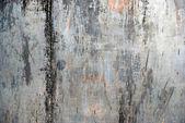 Painted metal steel — Stock Photo