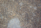 текстура ржавого окрашенного металла — Стоковое фото