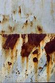 Grunge danger wall — Stock Photo