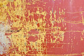 着色されたグランジ鉄背景 — ストック写真