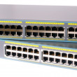 Network switches - Photo