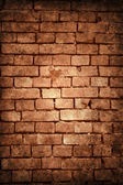 Old brick — Stock Photo