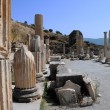 Pillars of Ephesus — ストック写真