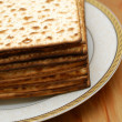 Matzot — Stock Photo #2976100