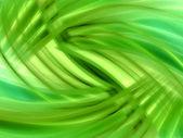 绿 背景 — 图库照片