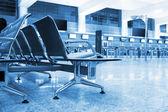 Interno aeroporto — Foto Stock