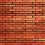 Brick wall — Stock Photo #3478725