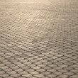 Paving slabs — Stock Photo