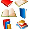 Royalty-Free Stock Vector Image: Books.