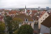 Tallinn, Old Town — Stock Photo