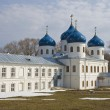 Russian Orthodox Church — Stock Photo #2913023