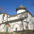 Russian Orthodox Church — Stock Photo #3918445
