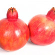 Royalty-Free Stock Photo: Pomegranates