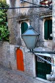Bellissima lanterna — Foto Stock