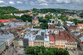 Ciudad vieja — Foto de Stock