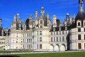 Chambord castle — Stock Photo