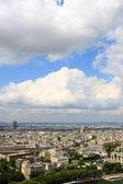 París — Foto de Stock