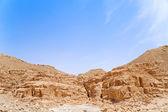 Desert — Stock Photo