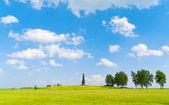 Monument — Стоковое фото