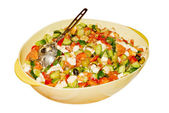 A Salad — Stock Photo