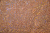 Rusted texture — Stock Photo