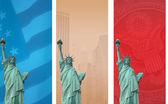 Statue of Liberty — Stock Photo