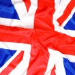Stock Photo: UK Flag Union Jack