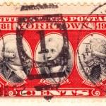 Постер, плакат: Heroes American Revolutionary War