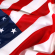 USA flag — Stock Photo #2867849