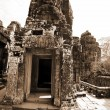 Bayon Temple at Angkor Thom, Cambodia — Stock Photo #2874563
