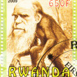 Charles Robert Darwin - Stock Photo
