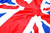 UK Flag Union Jack — Stock Photo