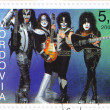American rock band Kiss — Stock Photo #2916534