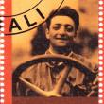 Постер, плакат: Enzo Ferrari