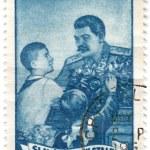 Постер, плакат: Joseph Stalin