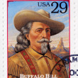 Stock Photo: Buffalo Bill