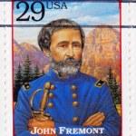John Fremont — Stock Photo #2933788
