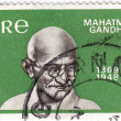 Mahatma Gandhi - Stock Photo