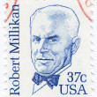Stock Photo: Robert Andrews Millikan