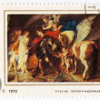 Perseus and Andromeda of painter Rubens — Stock Photo #2977775