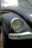 古い車フィアット — ストック写真