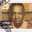 Robert Johnson — Stock Photo #2992778